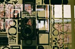 002316380037 (w21266rice) Tags: nikon fm10 zoomnikkor 3570mm f3548s fujifilm superia premium 400 底片 菲林 analog 重曝 doubleexposure