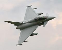 High Pass (Treflyn) Tags: raf eurofighter typhoon t3 zj805 bd speeds above cad west mach loop high pass
