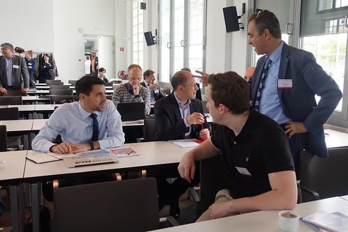 EPIC Venture Start Up Entrepreneurship Forum (21)