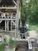 Le moulin de Guedelon (Julien Maury) Tags: puisaye 2017 guedelon moulin