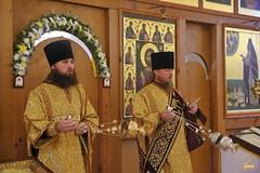 12. 10-летие закладки храма в Адамовке