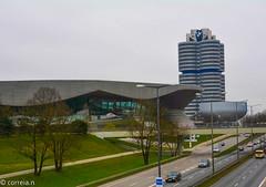 BMW museum (correia.nuno1) Tags: bmw munique olympiaparkmünchen alemanha baviera auto carros museum münchen