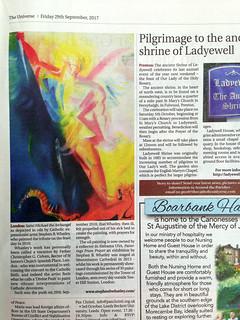 Faith that is Power Behind Art of Stephen B. Whatley