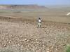 Vallée du Dadès (Rick & Bart) Tags: atlas rickvink morocco maroc rickbart olympuse510 landscape nature المغرب valléedudadès desert girl child