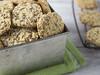 flaxfarmlandcookies1 (HealthyFlax) Tags: red flax baking with cookies flaxseed