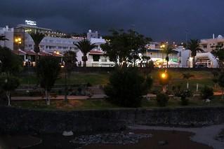 night on the Tenerife :)