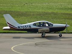 N703TB Socata TB-21TC Trinidad (johnyates2011) Tags: friedrichshafen aerofriedrichshafen n703tb socata tb21 socatatb21 socatatb21trinidad tb21trinidad