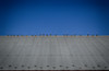 The Birds (Irish Feng Shui) Tags: birds minimalist tinroof