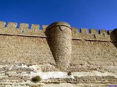 Chinchilla de Montearagón (santiagolopezpastor) Tags: castillo castle chateaux medieval middleages espagne spain españa castilla castillalamancha albacete provinciadealbacete
