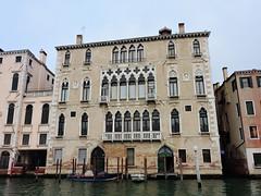 Palazzo Bernardo, Venice