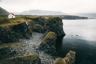 Arnarstapi, Snæfellsnes (explore)