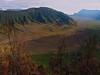 Bromo Caldera (elly.sugab) Tags: mount mountain caldera valley nature bromo tengger volcano savana highland