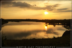 Throckmorton Sunset (GaseousClay1) Tags: throckmorton