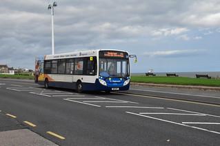 Stagecoach South Shields • 27732 • NK11 BFY