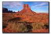 Sunset on the Mitten (seagr112) Tags: unitedstates arizona monumentvalley sonya7ii themittens mitten