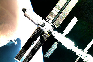 Early International Space Station, variant