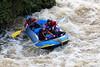 white water rafting-Llangollen (Tom_bal) Tags: llangollen white water rafting sport action raft wales