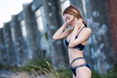 DSC_7421 (Robin Huang 35) Tags: 黃艾比 abbie 彰濱廢墟 彰化 廢墟 內衣 underwear jkf 人像 portrait lady girl nikon d810