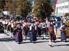The Brass Band  St. Johann in the Ahrntal / South Tyrol (Ostseetroll) Tags: geo:lat=4698022308 geo:lon=1194082975 geotagged ita italien kasern stjohann südtirolaltoadige ahrntal valleaurina prozession procession musikkapellestjohan brassbandstjohan