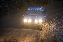 XX Peurunkaralli (Samu Ekman) Tags: xx peurunkaralli 2017 rally rallying rallye racing race ralli finland motorsport d500 nikon ari koskinen anni kalenius renault 8 gordini