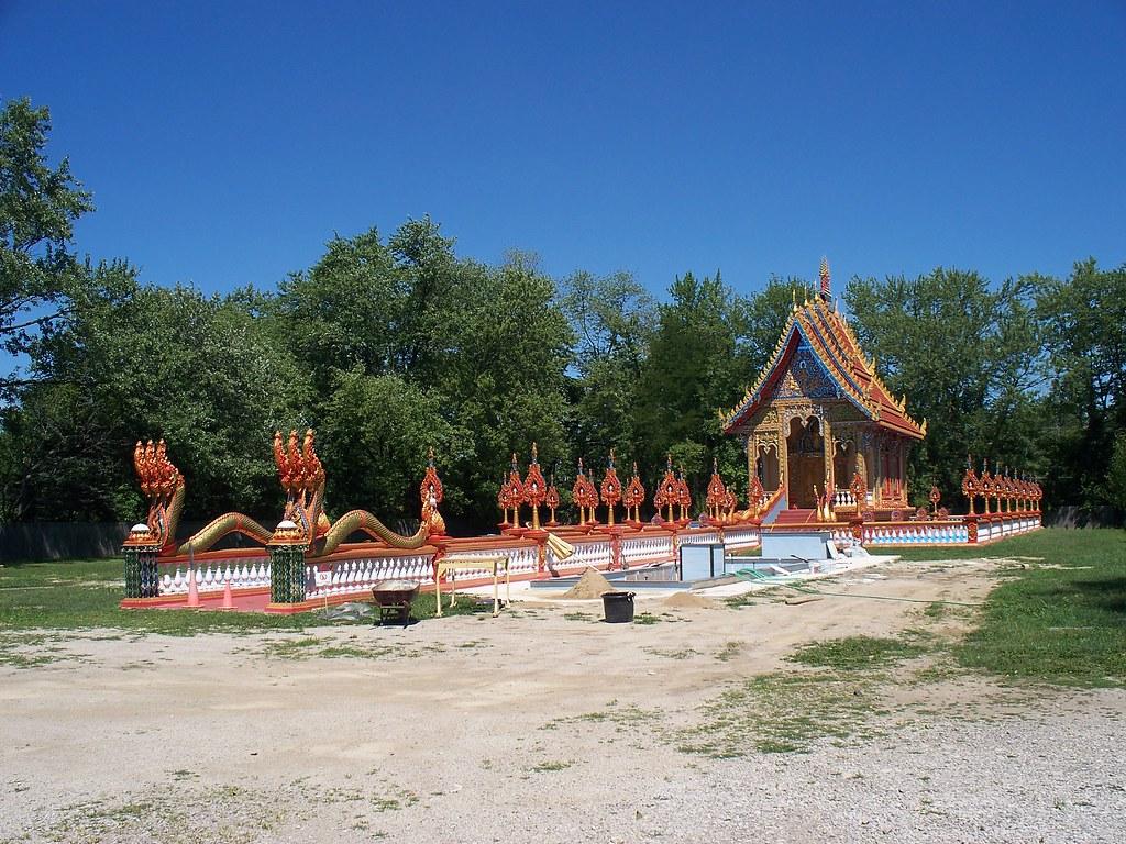 buddhist columbus ohio