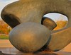 Alan Houser Sculpture (suenosdeuomi) Tags: art sculpture alanhouser santafe nm canons90
