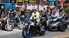 20171021 5DIV Biketoberfest 9 (James Scott S) Tags: biketoberfest moto motorcycle biker rider portrait canon 5div lr classic cc daytonabeach florida unitedstates us eric buell lightening cityx