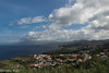 Santo Antonio from the hilltop. (Gergely_Kiss) Tags: landscape village santoantonio saomiguel azores acores