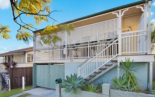75 Heussler Terrace, Milton Qld