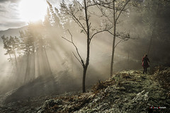 Zeberioko mendi martxa (Jabi Artaraz) Tags: jabiartaraz jartaraz zb euskoflickr austarri zeberio mendimartxa mentxu montaña amanecer nature natura
