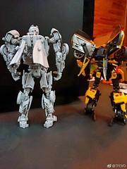 8f15c51259f72dd (capcomkai) Tags: tlk hotrod transformers tftlk tfevo thirdparty autobot 熱破 變形金剛 最終騎士 最後的騎士王 汽車人