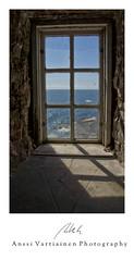 Window of Life (Anssi Vartiainen) Tags: lighthouse seascape building seashore archipelago bengtskär finland majakka sonyalpha
