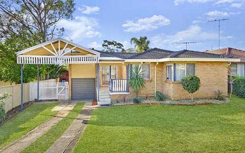 14 Mullane Av, Baulkham Hills NSW 2153
