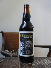 Big Bad Baptist (knightbefore_99) Tags: epic brewing big bad baptist imperial stout strong bottle aged barrel whiskey exponential series coffee tasty malt hops usa utah