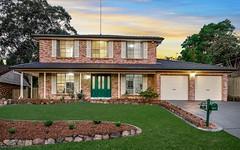 5 Hibiscus Place, Cherrybrook NSW
