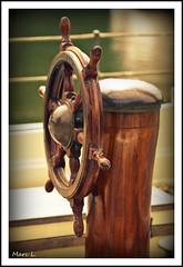 Tiens bon (marc.lacampagne) Tags: bois bateau boat mer naval ngc canon eos tamron 90mm dof 28 dslr