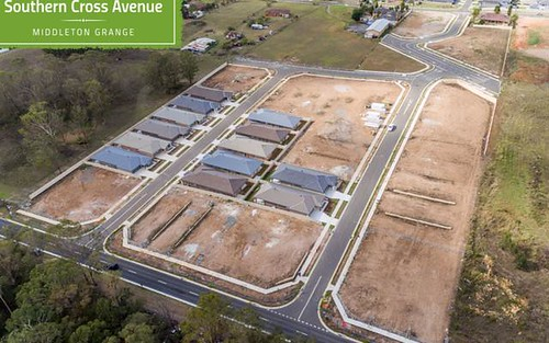 Lot 2 Monoplane Avenue, Middleton Grange NSW