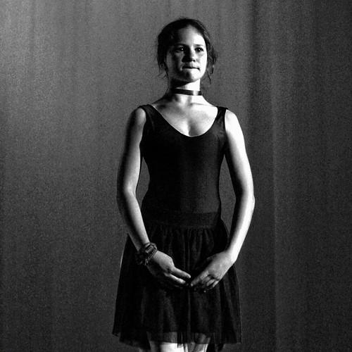Dancer ¬ 3524