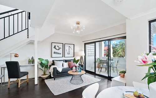 16/193-197 Oberon St, Coogee NSW 2034