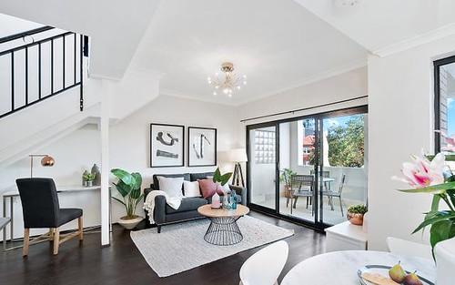 16/193 Oberon Street, Coogee NSW