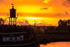 Zoutkamp zonsondergang-11 (Gerald Schuring) Tags: zoutkamp zonsondergang zononder sunset fcn fotoclubnoordenveld fcnoordenveld gerald schuring geraldschuring groningen
