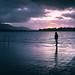 Lough Leane at sunset - Killarney, Ireland - Travel photography