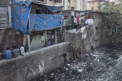 Mumbai - Bombay - Dharavi slum tour-20