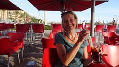 2016-06-04 38 Mallorca, El Arenal, Ballermann Frau (kaianderkiste) Tags: mallorca elarenal promenade b06 gutdrauf sangria sylvia
