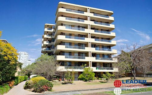37/26 Park Av, Burwood NSW 2134