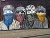 IMG_0196LR (maurice.acton) Tags: john george paul ringo beatles grafitti london street art painting pavement hoarding musicians popstars