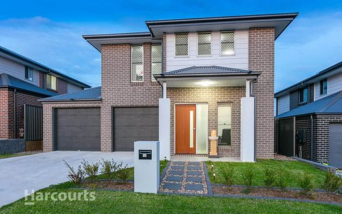 12 Jayden Crescent, Schofields NSW