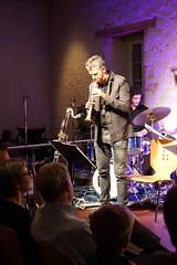 Rafael Baier und Band, Alte Trotte, 21/10/2017