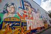 HBO - Vice Principals (North Charleston) Tags: hbo northcharleston southcarolina mural viceprincipals dannymcbride waltongoggins series show tv painting publicart