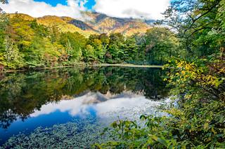 2017 Autumn scenery